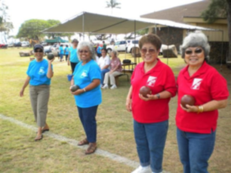 OLDER PERSONS DAY COVER kauai_senior_fun