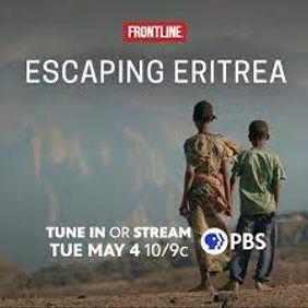 ESCAPING ERITREA PBS FRONTLINE 5.4-5.202