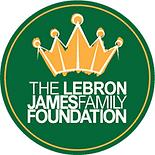 LEBRON JAMES FAMILY FOUNDATION I PROMISE