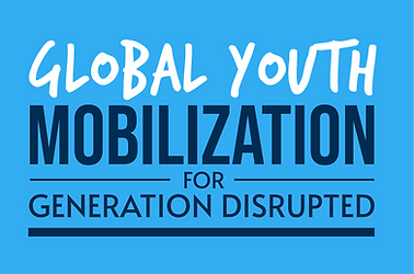 GLOBAL YOUTH ACTION FOR GENERATION DISRU