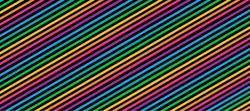Arco-íris listras