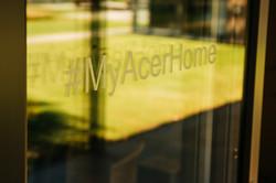 Acer Home Media Event
