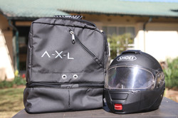 AXL tactical launch @TeamFinity