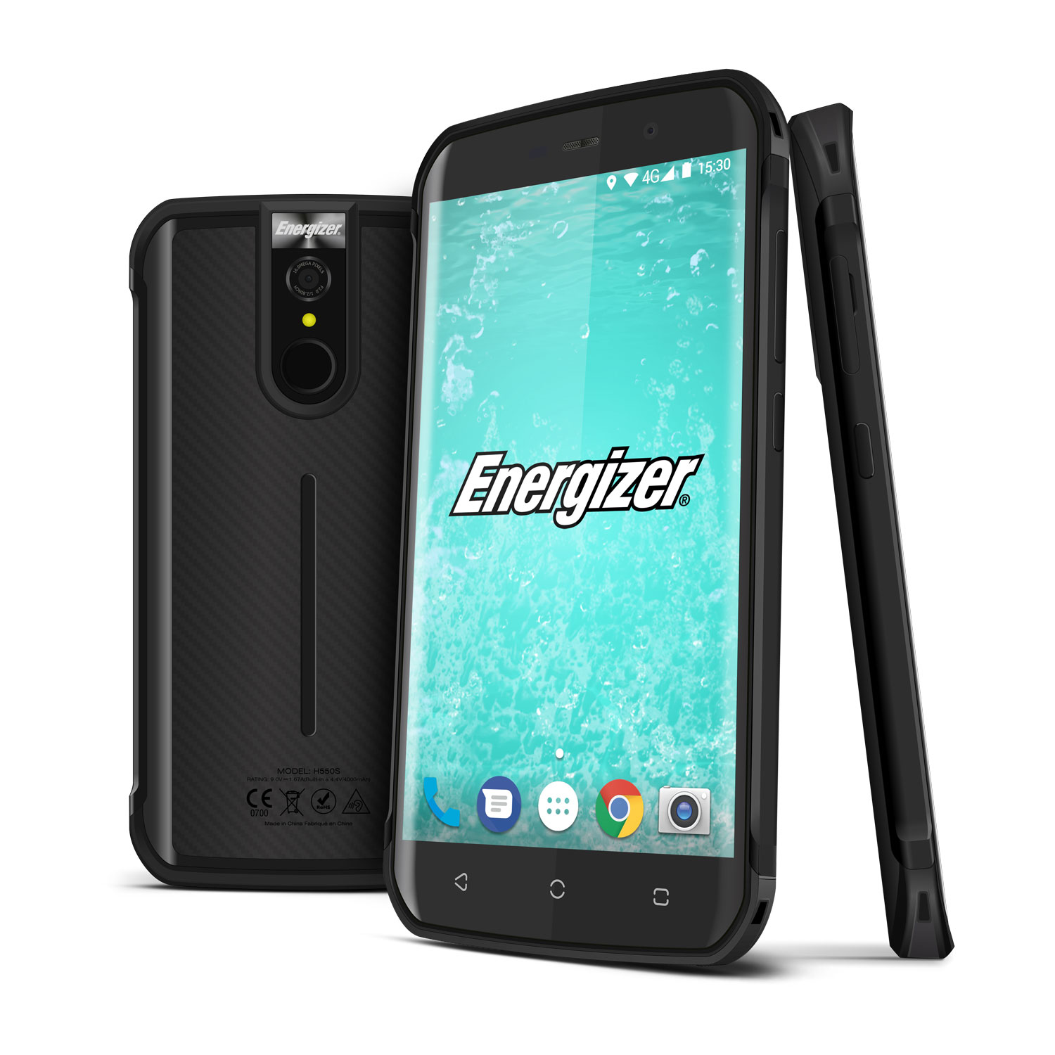 Energizer - HARDCASE H550S - LD - 3 view