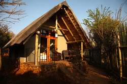 Guest review @TidimaloLodge