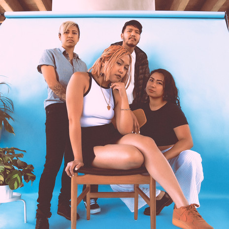 """Xella Provides a Sweet and Mellow Bop With Their Latest Single, """"Sugar"""""""