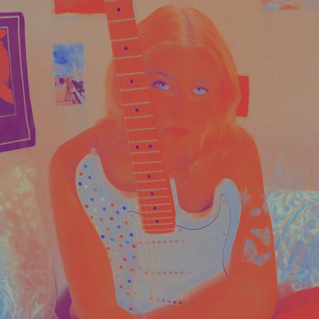 Spotlight: Olivia Phillips Debuts, 'color monsters <3'