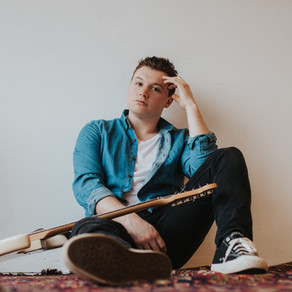 """Matt Kelly Returns with the Infatuating New Single, """"Wait,"""" a Testament to the Talent He Has Become"""
