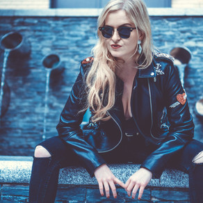 Pop Sensation Alessa XO Gives Meaning To Songwriting By Delivering Upbeat Hit