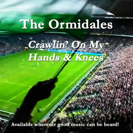 """Boost Your Energy with The Ormidales' Hit, """"Crawlin' On My Hands and Knees"""""""