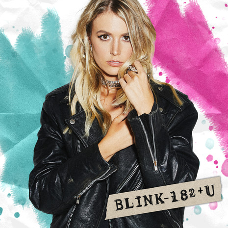 """Cali Rodi Releases Her Latest Pop Single, With a Delicate Dose of Nostalgia Titled """"blink 182 + u"""""""