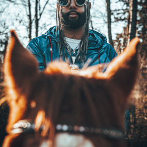 """Hit the """"Throttle,"""" with Fastmoney RK's Scorching Single"""
