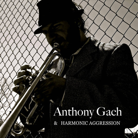 """""""Live It Up,"""" With  Anthony Gach & Harmonic Aggression"""