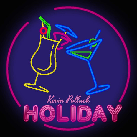 """Take a Well-Deserved """"Holiday,"""" With Kevin Pollack's Soulful Single"""