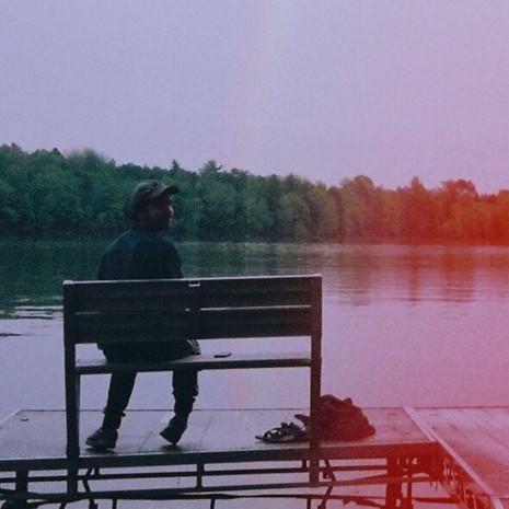 "John Lensing Expresses Boundless Desire Within His Single, ""Talk To Me"""