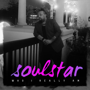 """Debuting """"Who I Really Am,"""" We Learn the Ins and Outs of Soulstar"""
