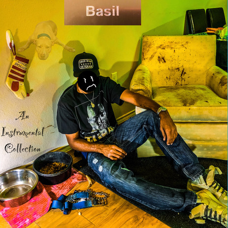 E. Philz Shares Personal Loss and Battles in Recent Instrumental Album, 'Basil'