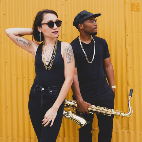 """FKAjazz  Bends Genres with Latest Release, """"From Where We Start"""""""