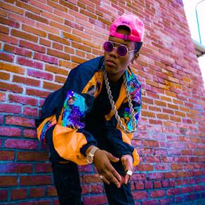Spotlight: Juice-Z's Melodies Remain Unforgettable