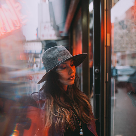 """Lose Yourself in Natalie Oliveri's Magnetic Vocals With, """"Sunday Love"""""""