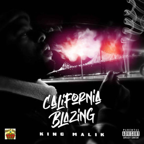 """Top of His Game, King Malik Heats Things Up With, """"Cali Boys"""""""