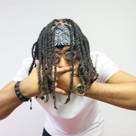 """Hasani Yung Captures Our Attention With Lustful Track """"Too Fine"""""""
