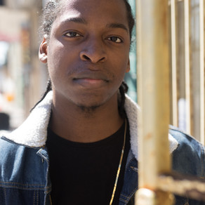 """Reno Valay Sets Our Speakers Ablaze With, """"Just Another Story"""""""