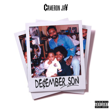 Cameron Jay Shines With Passion in Diverse Album 'December Son'