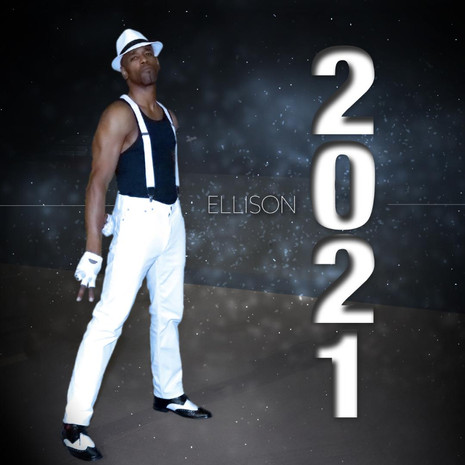 """Ellison Brings Hope for the Future with His New Single """"2021"""""""