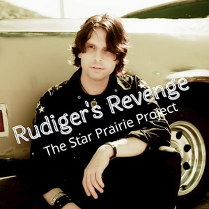 """The Star Prairie Project and Rudiger Leave Their Mark with, """"Boom Town Sounds"""""""