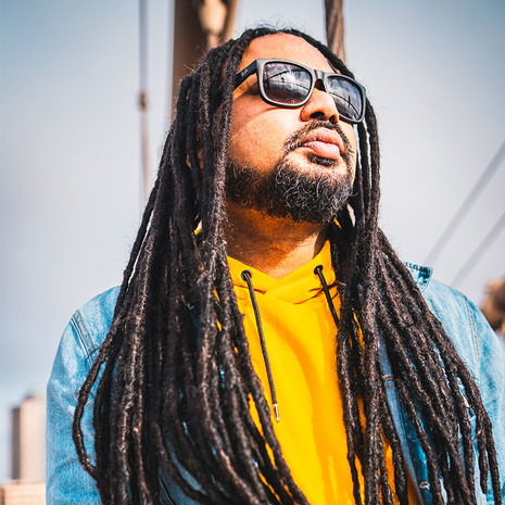 Rebel Muzic Knows How to Make You Feel Good with Caribbean-inspired Fusions of Soul