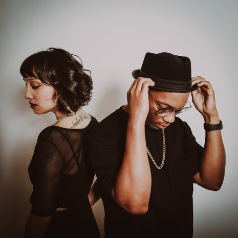 """FKAjazz And Brooke D. Release A Treat For Our Ears With, """"Meet Me Halfway"""""""