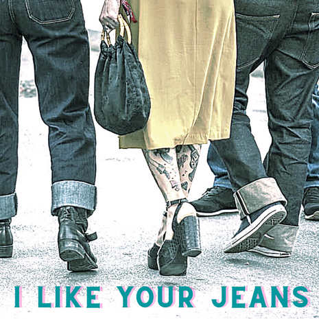 """Jennifer Lauren Blends R&B and Soul for a Groove Laden Adventure on """"I Like Your Jeans"""""""