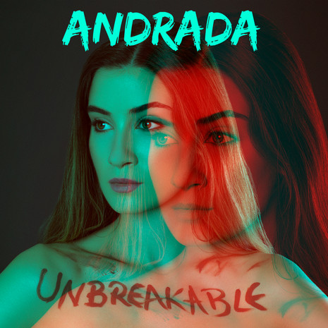 """Andrada Builds Up Our Self-Esteem with """"Unbreakable"""""""