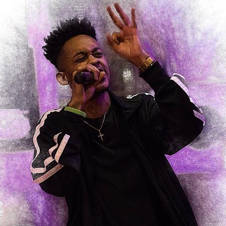 "Adversity Drops Inspirational Hip Hop Track ""Check"""