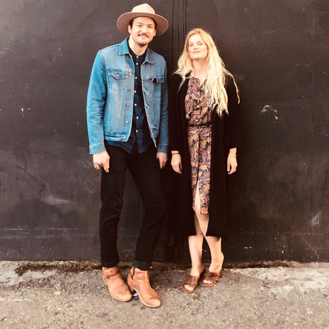 """Get Whisked Away With Shawn Nelson and Marita Gomsrud's Rendition of, """"Slow It Down"""""""