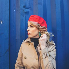"""Michelle Daly Takes Us Under Her Wing With Her Sultry Release, """"In My Dreams"""""""