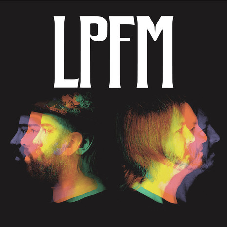 LPFM Gives Us a Piece of Heaven With their Incredible Talents