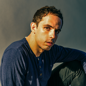 """Premiere: Marlon Chaplin Encourages Us To """"Try,"""" In New Single And Music Video"""