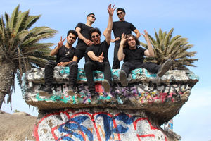 Premiere: South Bay's Flaming Dingos Release New Single And Music