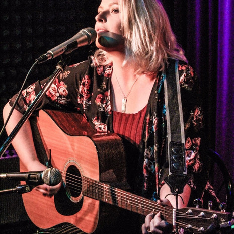 Delving into Heartfelt Experiences, Charlotte Morris is an Open Book in, 'Songs for My Next Ex'