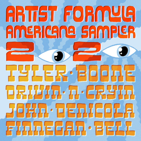Artist Formula Announces an Exciting Quarterly Sampler Project With Familiar Names