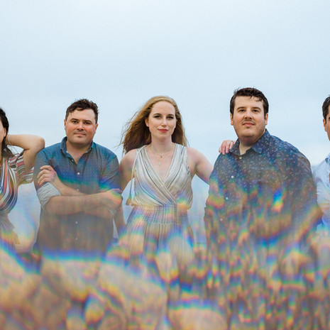 """The Kleyla Family Band Takes Blues to New Planes With Their Single,  """"Cursed"""""""