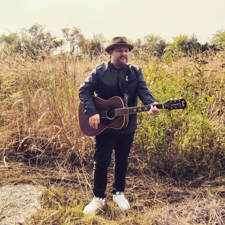 """Prepare for Sonic Authenticity with Country Artist Christopher Griffiths' """"Take On You"""""""