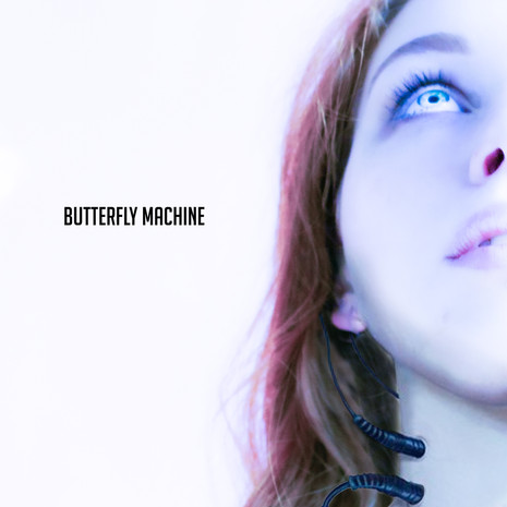 """Step Into the """"Butterfly Machine,"""" With Chords of Eve's Latest Single"""