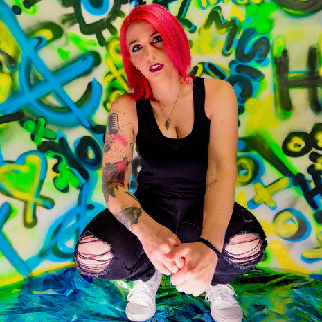 Get Caught Up in the Amplification of Love With Chelsea Lyn Meyer