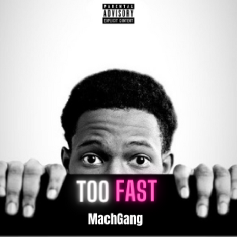 Try to Keep Up With the Charismatic Flow of MachGang