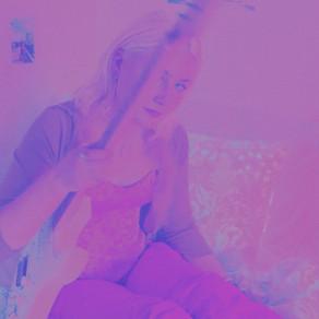 "Olivia Phillips Makes Her Heartfelt Debut in, ""color monsters <3"""