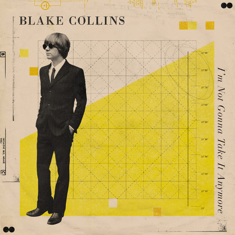 """Get Into the Groove With Blake Collins' Hit, """"I'm Not Gonna Take It Anymore"""""""