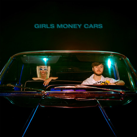 """The Empowering Essence of """"Girls, Money, Cars,"""" Rides Through an Exhilarating Soundscape of Truth"""
